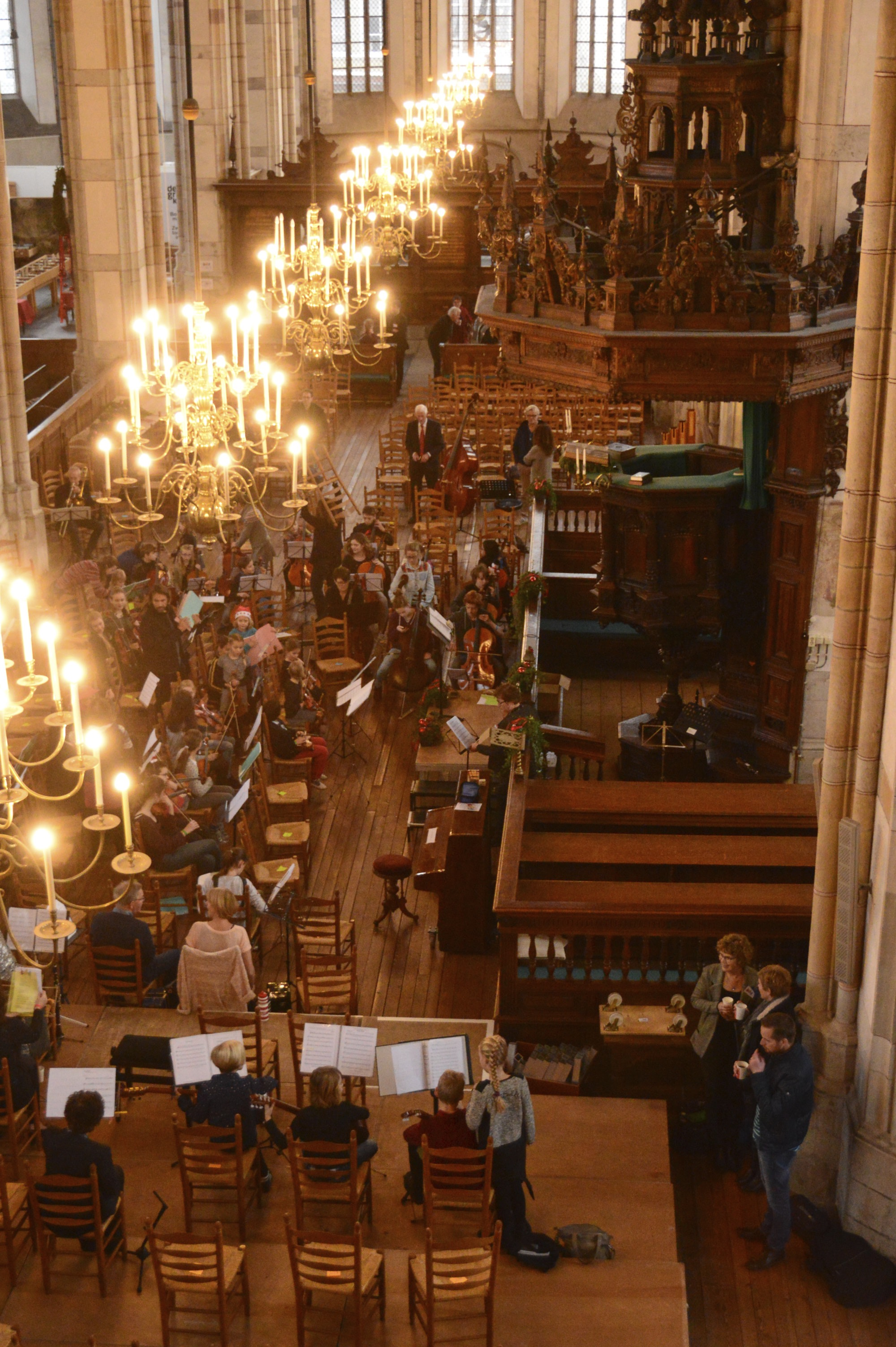Foto's Kerstconcert Dubbelgreep Michaelskerk_054